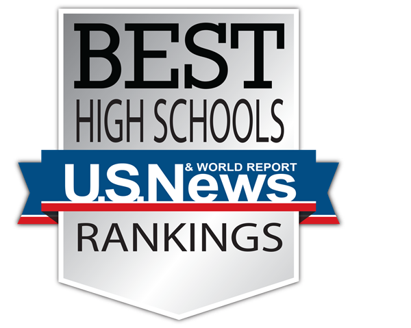 Hamilton Makes List of US News & World Report Best High Schools
